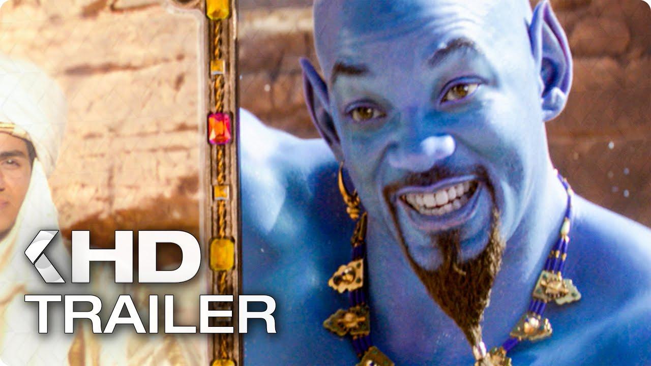 Download ALADDIN Trailer (2019)