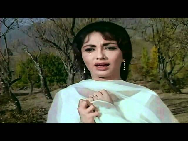 Bedardi Balma Tujhko - Lata - Arzoo (1965) - HD