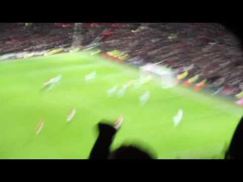 Henrikh Mkhitaryan SCORPION GOAL VS SUNDERLAND HD BOX VIEW