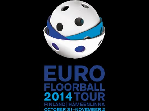 Men's EFT 2014 - FIN v SWE