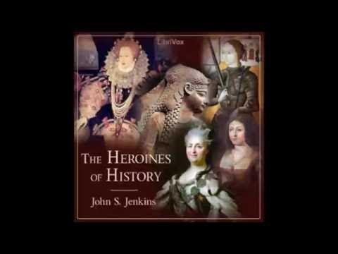 ISABELLA of CASTILE   THE GREATEST HEROINES OF HISTORY BEST HISTORICAL biography audiobook