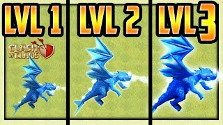 BROKEN or BALANCED? Electro Dragon Strategy in Clash of Clans Town Hall 12 & 11!