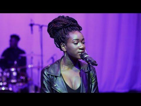 Georgina Naluyange - Aretha Franklin Something He Can Feel (cover)