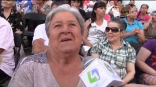 Entrevistas a Mamas de Villa Hidalgo Jalisco 2013 en su dia