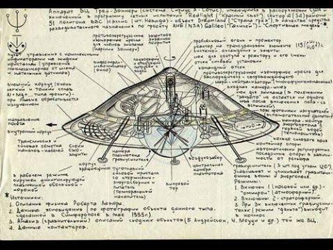 Tesla's UFO - YouTube