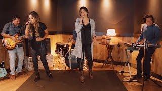 Elinne - Teu Amor me Atraiu ft. Gabriela Rocha.