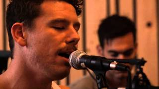 Boy & Bear - Old Town Blues (buzzsession)