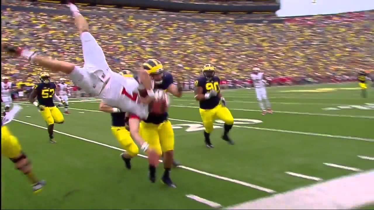 College Football Pump Up 2015-16 HD