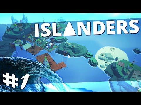 Islanders - NEW VENICE