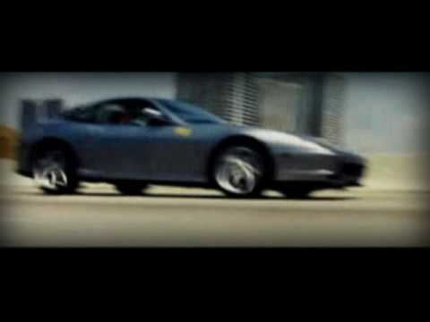 Best Car Chase Sequence Ever - BBII Highway Chase Rescored