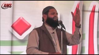vuclip Naat, Farooq Moavia, 5th Annual Ijtema, Sargodha, 03-03-2013