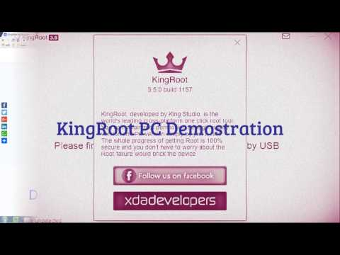 ROOT ANDROID][2 x-6 0] KINGROOT: The One-Cl… | Android Development
