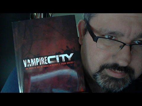 Vampire city - Tiempo de dados 128