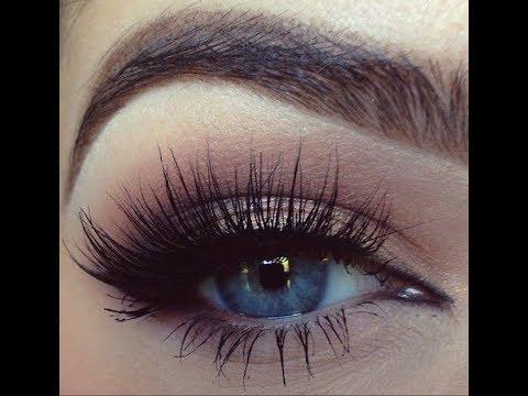 how to make your eyelashes longer overnight