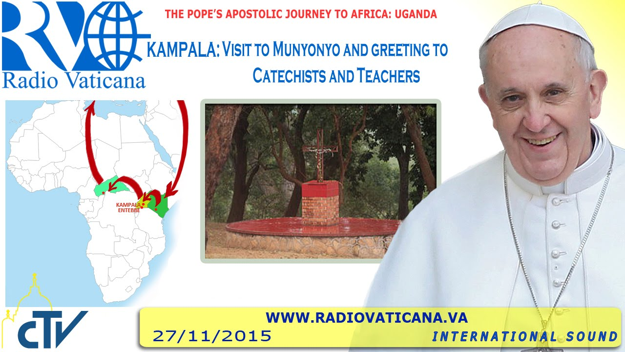 Incontri Christian in Uganda
