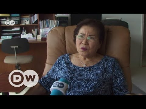 Survivor recounts horrors of Hiroshima | DW English