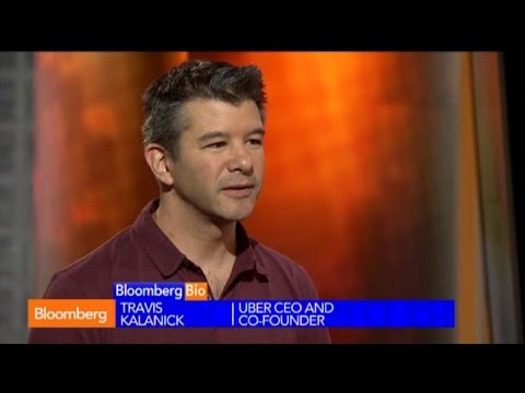 Uber CEO Kalanick: Our Valuation Is $18.2 Billion
