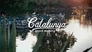 Dzień dobry KATALONIA!