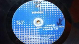 808 State - Cubik 98 (Victor Calderone Mix)
