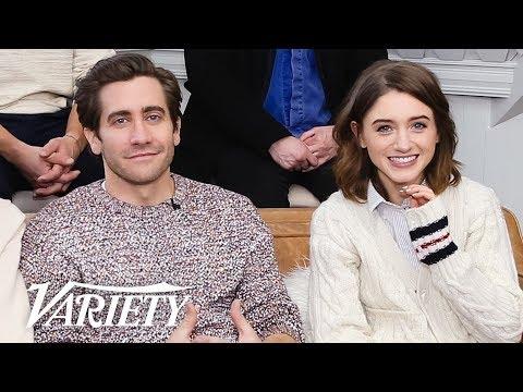 Jake Gyllenhaal & 'Velvet Buzzsaw' Cast Talk Art Commercialization
