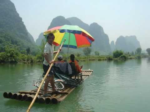 Mulan's Private Tours- www.guilin-yangshuo-guide-1.wmv