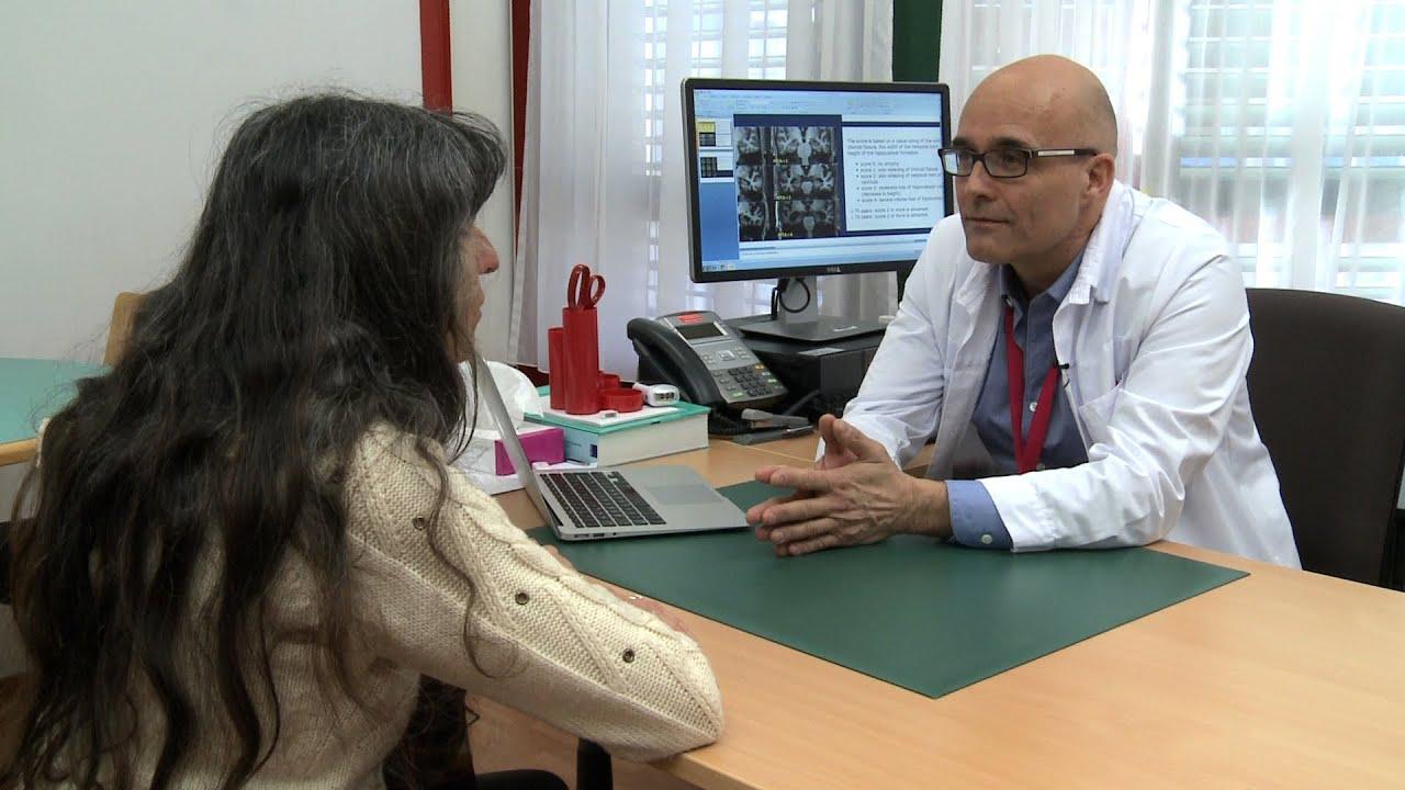 Download Maladie d'Alzheimer: types de démences et de diagnostics