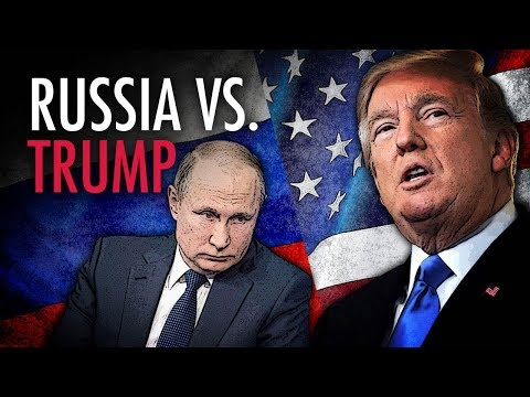 "Dr. Sebastian Gorka: Why Russia is ""no friend"" to America or the world"