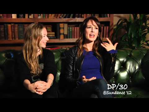 DP/30: Sundance 2012 Interviews Sneak Peek