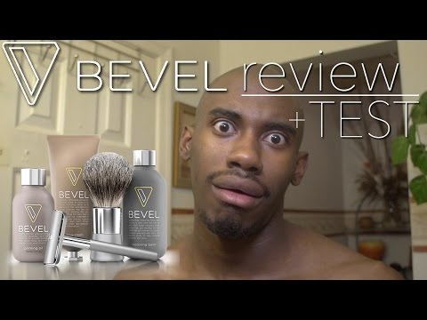 BEVEL | REVIEW + TEST