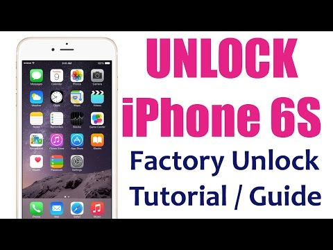 how to unlock my iphone 6 unlock iphone 6s how to unlock the iphone 6s 19239