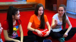Танцуй на ТНТ-Нефтекамск. Подготовка команд
