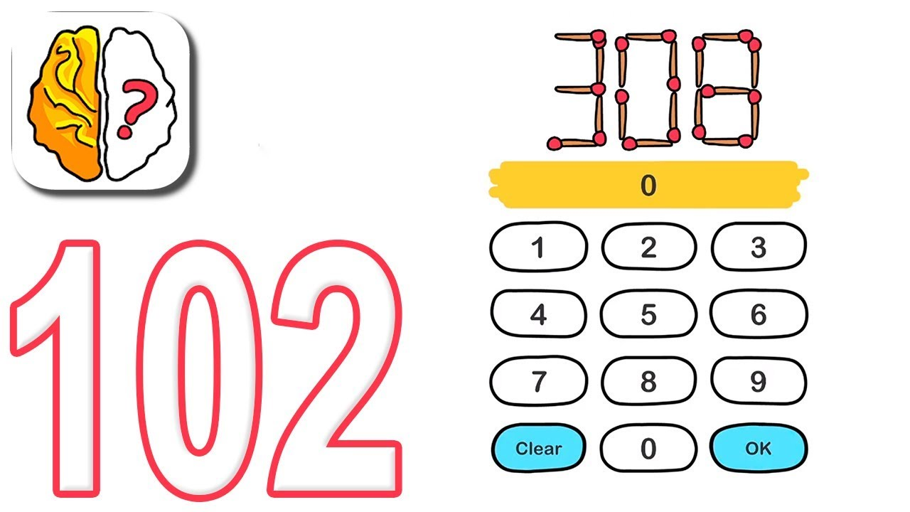 Brain Out Level 35 Solution Answer Hints Puzzle Game Master