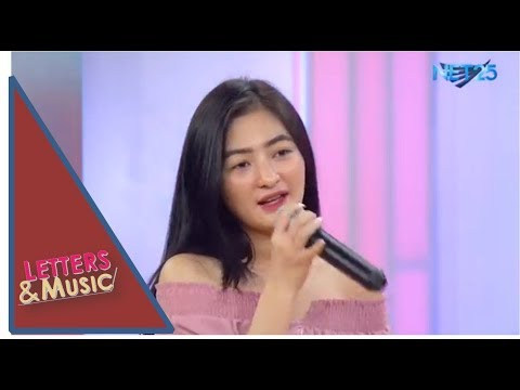 """Seira Briones talk about her latest single """"Ano Ba?"""" (NET25 LETTERS AND MUSIC)"""