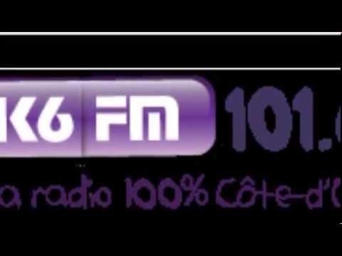 Interview Radio K6FM de Jérôme VOSSOT, fondateur du Salon Virtuel des Franchises