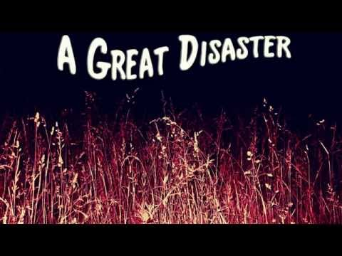 A Great Disaster - Battleships