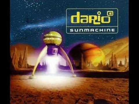Dario G featuring David Bowie - Sunmachine