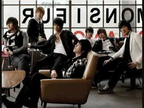 Super Junior M  Dont Don