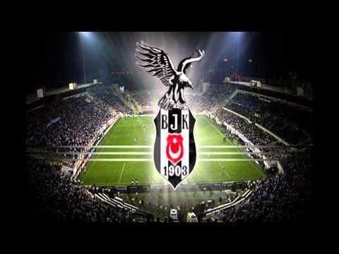 Beşiktaş-Seninle ölmeye geldik!