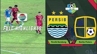 Video PERSIB BANDUNG (3) vs (3) BARITO PUTERA - Full Highlight | Go-Jek Liga 1 bersama Bukalapak download MP3, 3GP, MP4, WEBM, AVI, FLV Oktober 2019