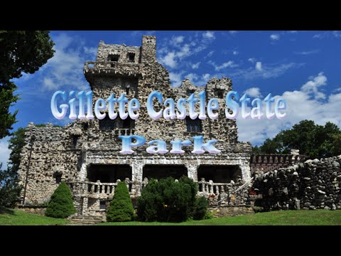 Connecticut Travel Destination & Attractions | Visit Gillette Castle State Park  Show
