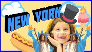 Sailboats, Spies, Cartwheels and Olympians! (YR 1776.4) | Bratayley Makes History (NY)