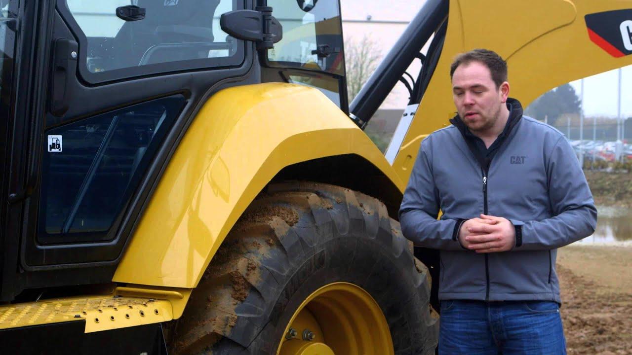 Экскаватор-погрузчик caterpillar – это высокопроизводительная и современная техника, которая пользуется популярностью в тяжёлом строительстве, сельском хозяйстве, обустройстве инженерных сетей, при выполнении трудоёмких земляных работ. Эта машина прекрасно справляется с засыпкой,