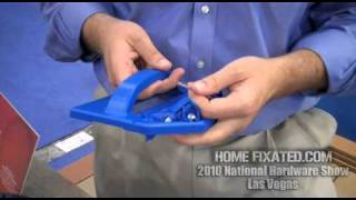 Kreg Deck Jig - Installing Deck Boards The Easy Way