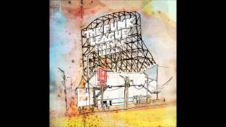The Funk League - Through Good & Bad (Breaking North Mix) (Feat. Large Professor) 2012 HQ