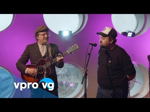 Gregory Page & Tim Knol - Whatever Keeps You Dreaming (live)