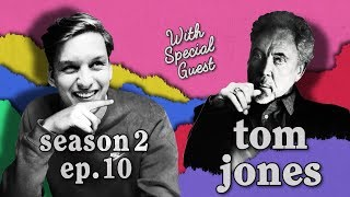 George Ezra Friends S2 E10 - Sir Tom Jones.mp3