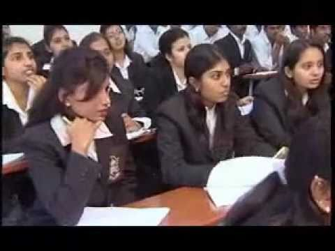 Seshadripuram Law College - Corporate Video