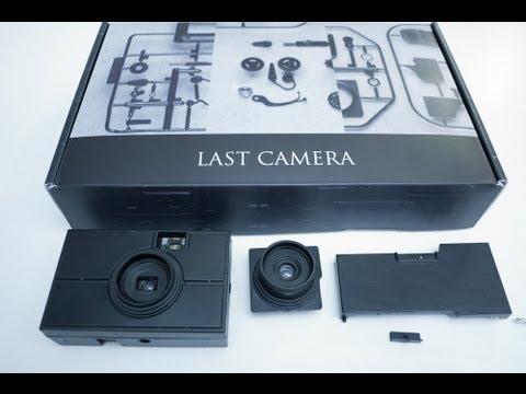 Last Camera DIY