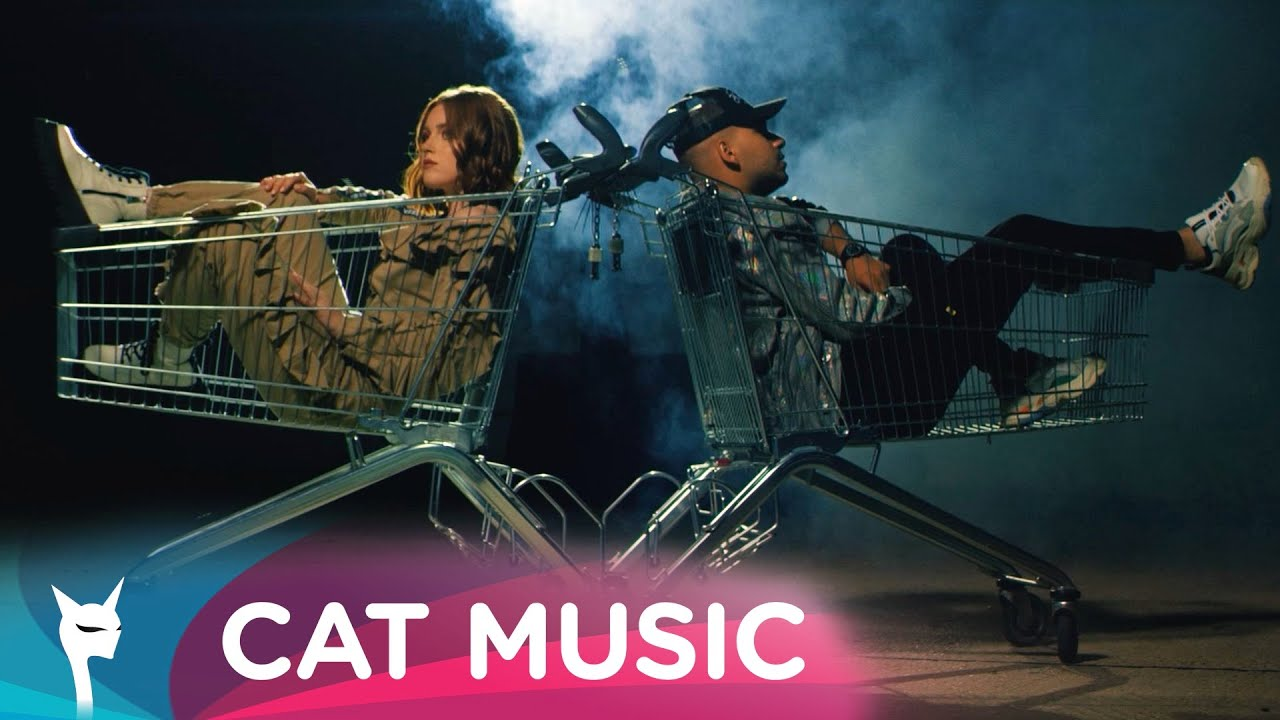 Iordan & Madalina Ignat - Arata-mi dragostea (Official Video)