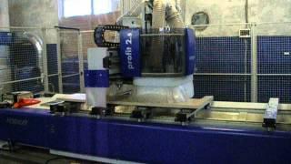 Процесс производства